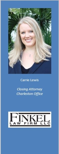 Attorney Carrie Lewis
